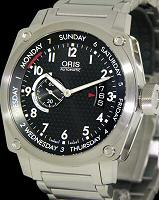 Oris Watches 645 7617 41 64 MB