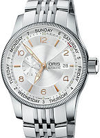 Oris Watches 01 645 7629 4061-MB