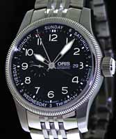 Oris Watches 01 645 7629 4064-MB