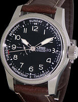 Oris Watches 01 645 7629 4064-LS