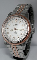Oris Watches 654 7543 43 61 MB