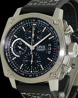 Oris Watches 01 674 7616 4154-LS