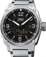 Oris Watches 01 735 7617 4164-MB