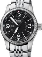 Oris Watches 01 735 7660 4064-MB