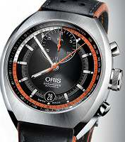 Oris Watches 011 672 7564 4154-LS