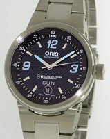 Oris Watches 635 7560 4165 MB