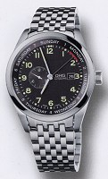 Oris Watches 645 7529 40 64 MB 8