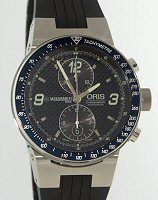 Oris Watches 673 7563 4184 RS
