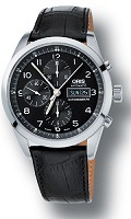 Oris Watches 675 7515 40 64 LS 5 22 93