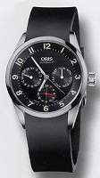 Oris Watches 581 7506 40 64 RS