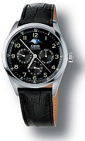 Oris Watches 581 7516 40 64 LS 5