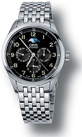 Oris Watches 581 7516 40 64 MB