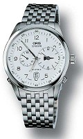 Oris Watches 690 7513 40 61 MB 8