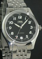 Oris Watches 633 7490 40 64 MB