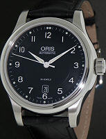 Oris Watches 733 7594 4064 LS