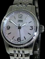 Oris Watches 01 733 7649 4966-MB
