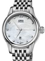 Oris Watches 01 561 7687 4091-07 8 14 77