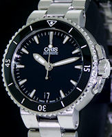 Oris Watches 01 733 7652 4154-MB