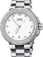 Oris Watches 01 733 7652 4991-07 8 18 01P