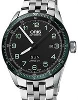 Oris Watches 01 735 7706 4494-SET MB