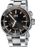 Oris Watches 01 743 7709 7184-SET MB