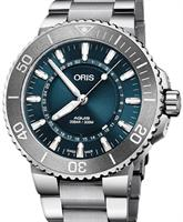 Oris Watches 01 733 7730 4125-SET MB
