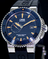 Oris Watches 01 643 7654 7185-RS