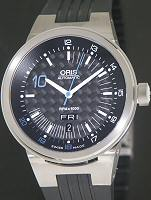 Oris Watches 635 7586 7184
