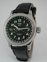 Oris Watches 644 7482 40 84 LS