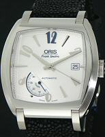 Oris Watches 667 7575 4061LS