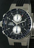 Oris Watches 677 7577 7054 RS