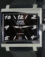 Oris Watches 733 7593 4089 LS
