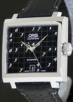 Oris Watches 01 733 7600 4084-LS