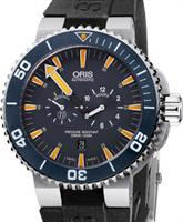 Oris Watches 01 749 7663 7185-RS