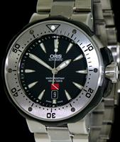 Oris Watches 01 733 7646 7184-SET