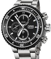 Oris Watches 01 774 7727 7154-SET