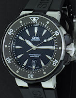 Oris Watches 01 733 7646 7154-RS