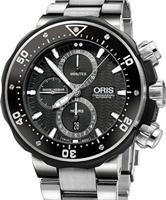 Oris Watches 01 774 7683 7154-SET