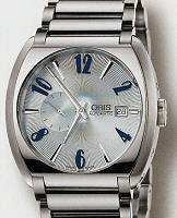 Oris Watches 643 7571 40 61 MB