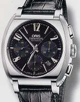 Oris Watches 676 7574 40 64