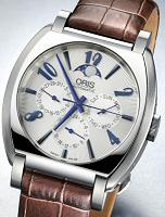 Oris Watches 581 7572 4061 LS