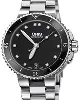 Oris Watches 01 733 7652 4194-07 8 18 01P