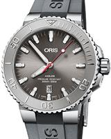 Oris Watches 01 733 7730 4153-07 4 24 63EB