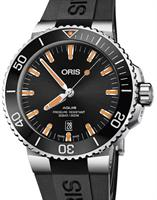Oris Watches 01 733 7730 4159-07 4 24 64EB