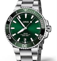 Oris Watches 01 733 7732 4157-07 8 21 05PEB