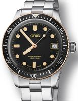 Oris Watches 01 733 7747 4354-07 8 17 18