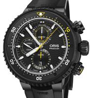 Oris Watches 01 774 7727 7784-SET