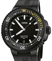 Oris Watches 01 400 7767 7754-07 426 64BTEB