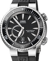 Oris Watches 01 643 7638 7454-RS