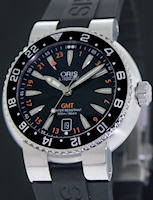 Oris Watches 01 668 7639 8454-RS